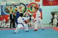 Открытое первенство и чемпионат Тульской области по каратэ (WKF)., Фото: 4