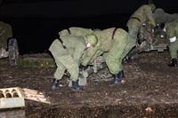 Десантники показали тулякам салют, Фото: 30