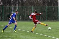 Матч «Арсенал-2» - «Калуга-2». III Дивизион, зона Черноземье. 16 апреля 2014, Фото: 12