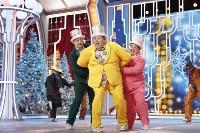 Новогодняя ночь на ТВ, Фото: 13
