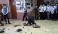 В Тульском кремле открылась выставка достижений мировой артиллерии, Фото: 9