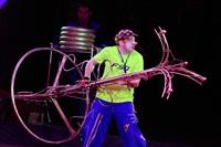 Цирк «Вива, Зорро!» в Туле , Фото: 29