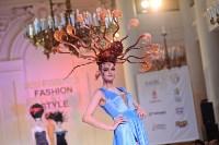 В Туле прошёл Всероссийский фестиваль моды и красоты Fashion Style, Фото: 78