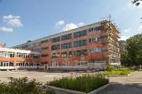 Ремонт школ в Туле, Фото: 10