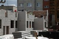 Владимир Груздев проинспектировал строительство жилья в Кимовске и в Донском, Фото: 11