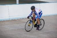 Открытое первенство Тульской области по велоспорту на треке, Фото: 22