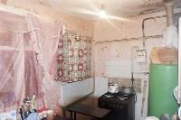 Многодетная семья живет в аварийном бараке, Фото: 4