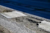 Ямы на дорогах, Фото: 12
