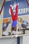 Первый этап Всероссийских соревнований по спортивной гимнастике среди юношей - «Надежды России»., Фото: 5