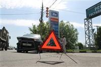 ДТП на Зеленстрое в Туле, Фото: 6