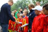 Спортшкола тульского «Арсенала» пополнилась новыми воспитанниками, Фото: 4
