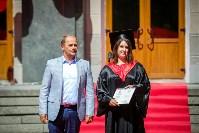 Магистры ТулГУ получили дипломы с отличием, Фото: 173