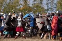 На Куликовом поле с размахом отметили 638-ю годовщину битвы, Фото: 112