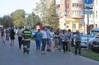 В Туле эвакуировали ТЦ «Утюг», Фото: 13