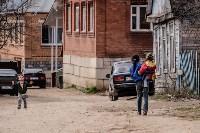 Снос дома в поселке Плеханово, Фото: 18