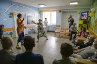 Праздник для детей в больнице, Фото: 34