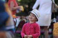 Праздник для переселенцев из Украины, Фото: 25