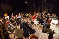 Губернаторский духовой оркестр, Фото: 45