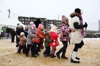 """Новогодний праздник от """"Петровского квартала"""", Фото: 39"""