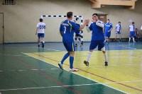 ТГФФ. Чемпионат Тулы по мини-футболу. 12-й тур., Фото: 24