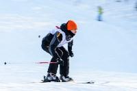 Первый этап чемпионата и первенства Тульской области по горнолыжному спорту, Фото: 109