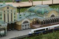 Россия в миниатюре: выставка в Царицыно, Фото: 43