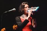 Концерт Жени Любич в Stechkin, Фото: 30