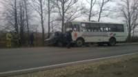 Авария на трассе Тула-Липки. 17.11.2014, Фото: 5
