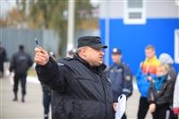 25-летие создания подразделений ОМОН в системе МВД , Фото: 35