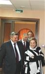 Заседание Координационного совета председателей судов, Фото: 1