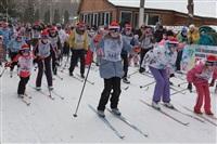 В Туле состоялась традиционная лыжная гонка , Фото: 9