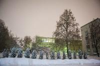 Сказочная зима в Туле, Фото: 30