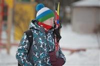 В «Лыжне России-2014» приняли участие три тысячи туляков, Фото: 53