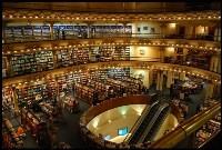 Librería El Ateneo Grand Splendid Буэнос-Айрес, Аргентина, Фото: 2