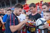 """Встреча """"Арсенала"""" с болельщиками. 27 июля 2016, Фото: 149"""