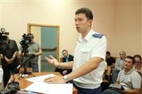 Суд по делу Дудки, 16 июля 2013 г., Фото: 20