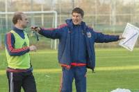 """Тренировка """"Арсенала"""" на Кипре, Фото: 22"""
