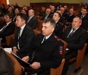 В Тульской области подвели итоги  призыва на военную службу в 2015 году, Фото: 18