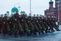 Репетиция Парада Победы, Фото: 59