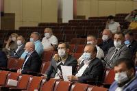 26-ое заседание Тульской областной Думы, Фото: 17