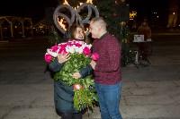 Туляк сделал предложение своей девушке на набережной, Фото: 77