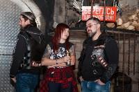 На рок-фестивале «Молотняк-2015» лучшей признана тульская группа Beta Decay, Фото: 10