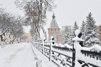 Снежная Тула. 15 ноября 2015, Фото: 39