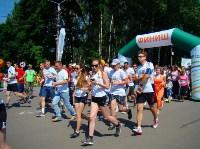 В Туле прошел «Зеленый марафон -2016», Фото: 2