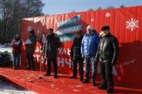 День студента в Центральном парке 25/01/2014, Фото: 6