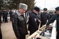 Выездное заседание Коллегии УМВД России по Тульской области, Фото: 54