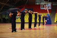 В Туле прошло необычное занятие по баскетболу для детей-аутистов, Фото: 33