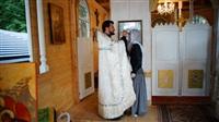 Крещение жителей Новомосковска, Фото: 51