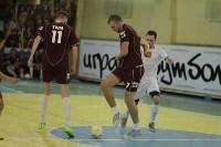 Старт III-го чемпионата Тулы по мини-футболу, Фото: 2