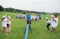 Детский праздник в «Шахтёре». 29.07.17, Фото: 37